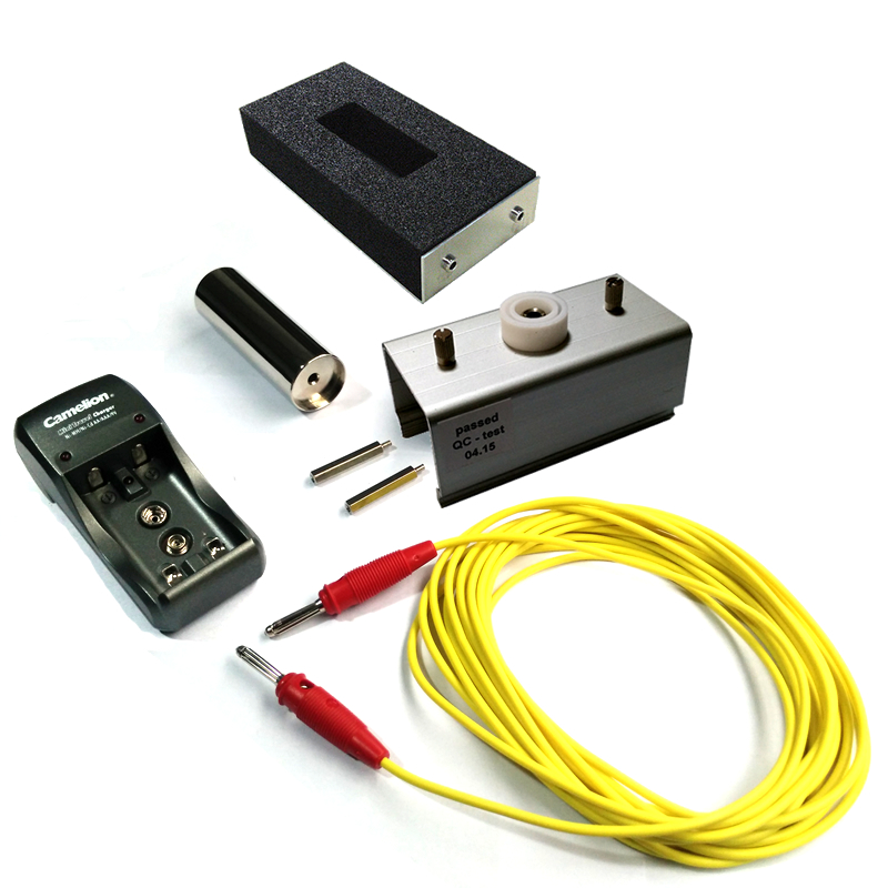 VMS人体静电测试配件