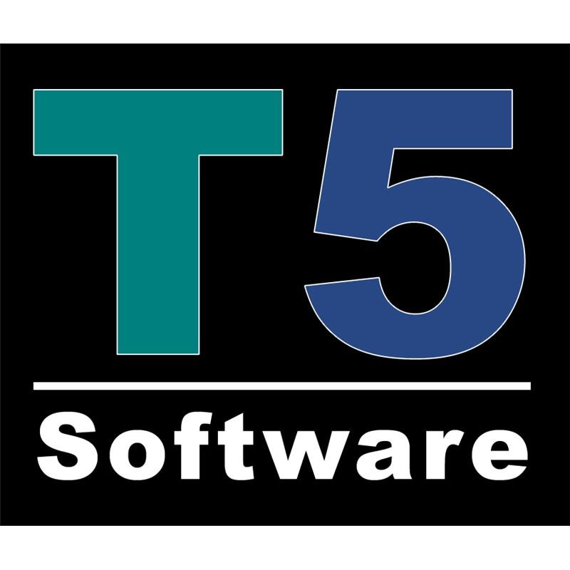 TEAM5控制软件