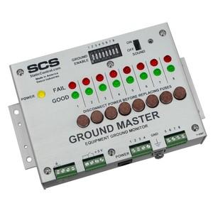 CTC065-RT-WW设备接地监测器-Ground Master-停产