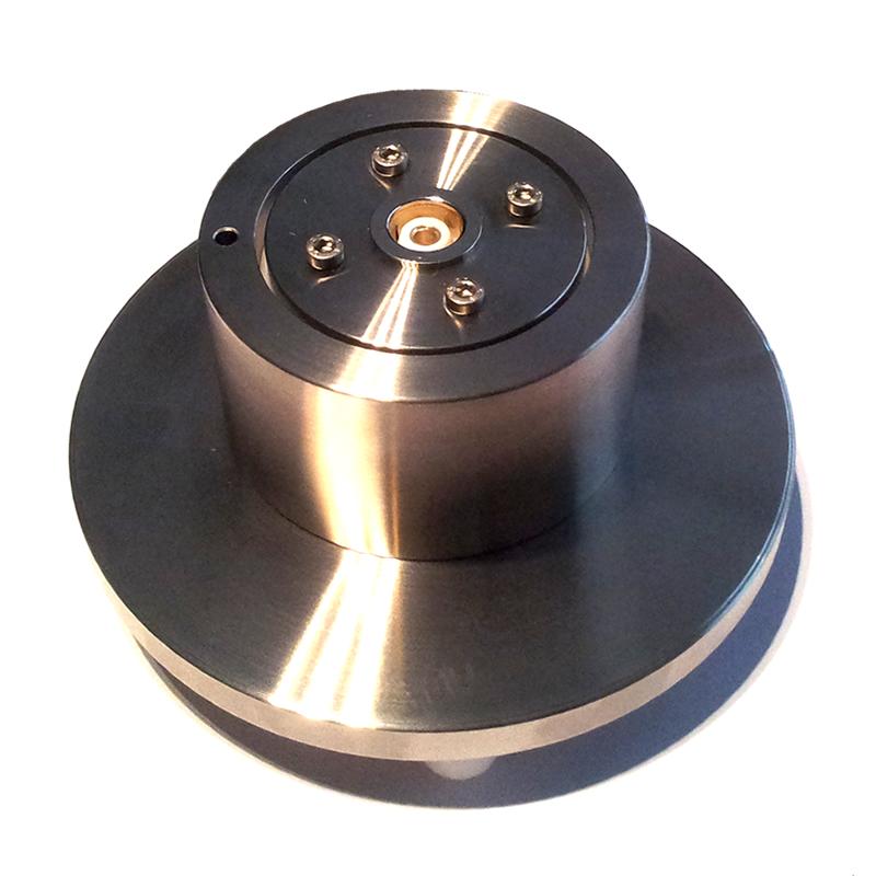 FE-50同心圆电极