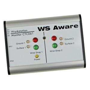 CTC061接地监测器-WS Aware-停产