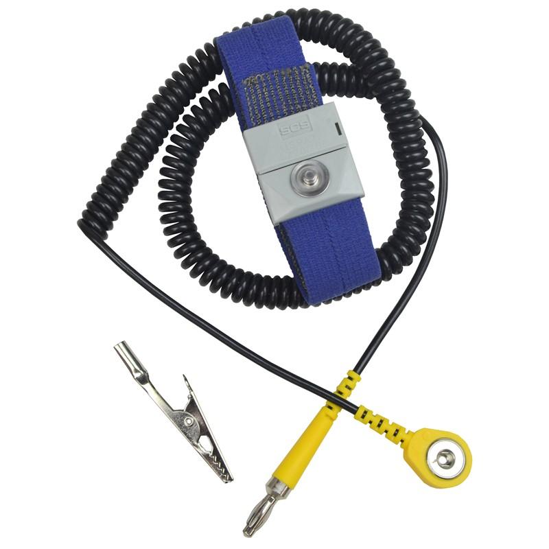 2314R-B单线手腕带