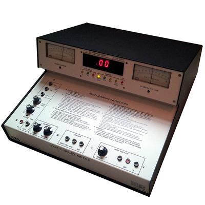 ETS-406D静电衰减测试仪