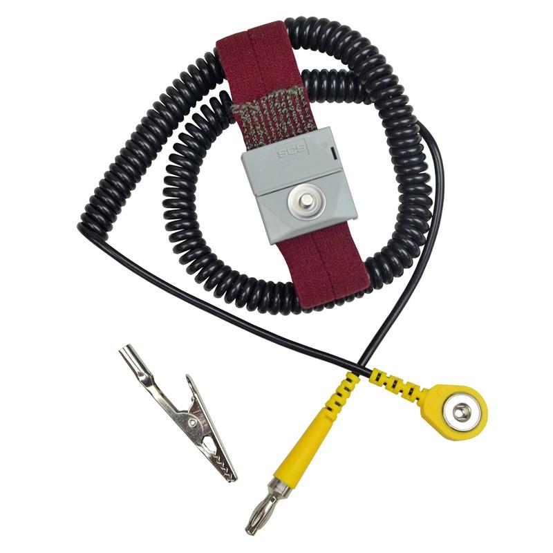 2314R-R单线手腕带
