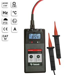 EXM-25Ex本安万用表-82025 Multimeter