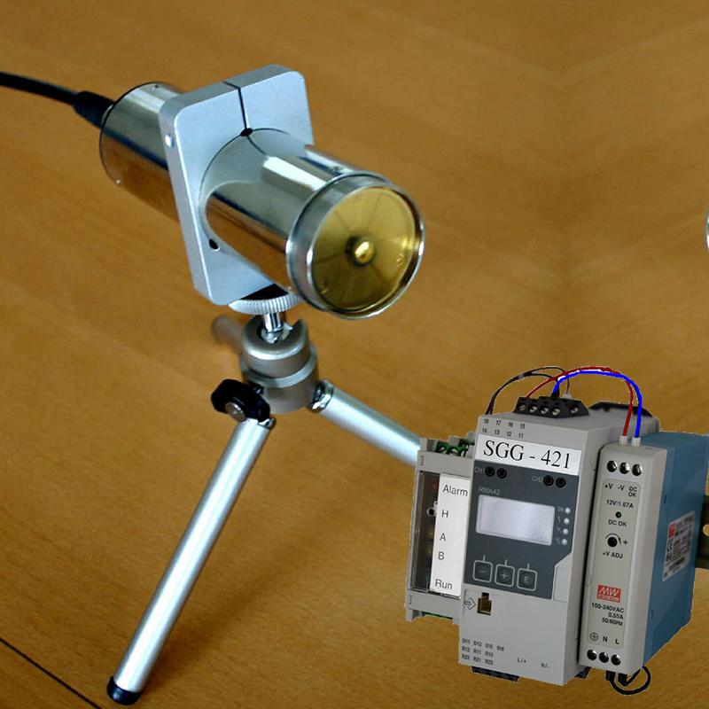 EFM-113B静电场监测器-停产