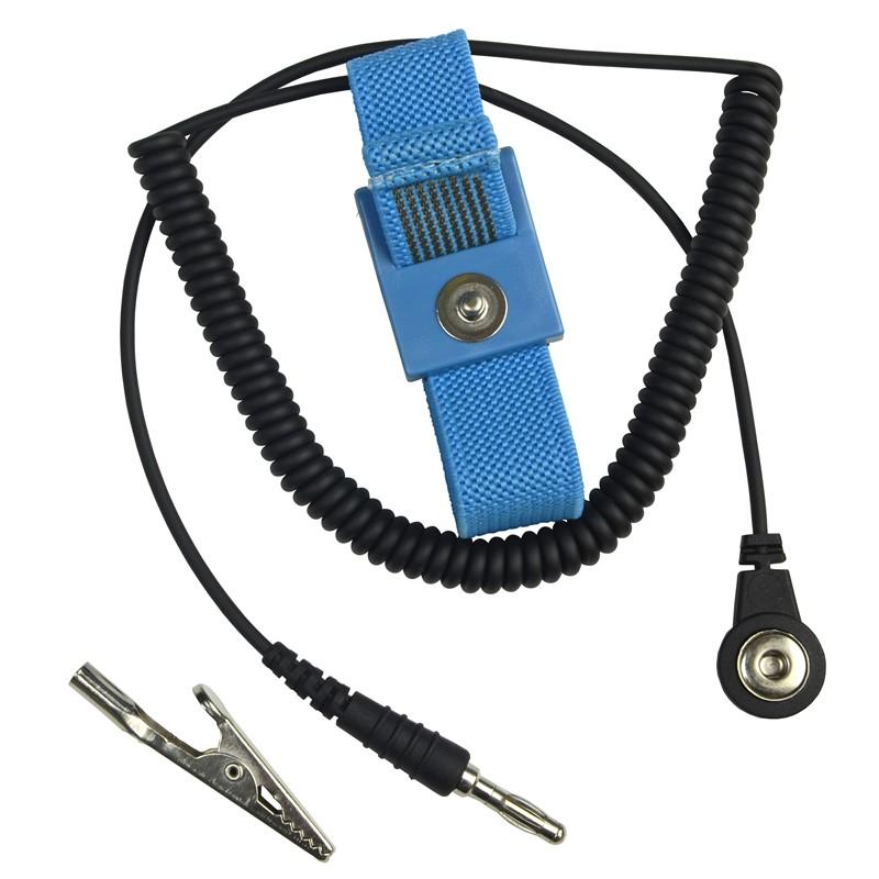 ECWS61M-1单线手腕带(经济型)