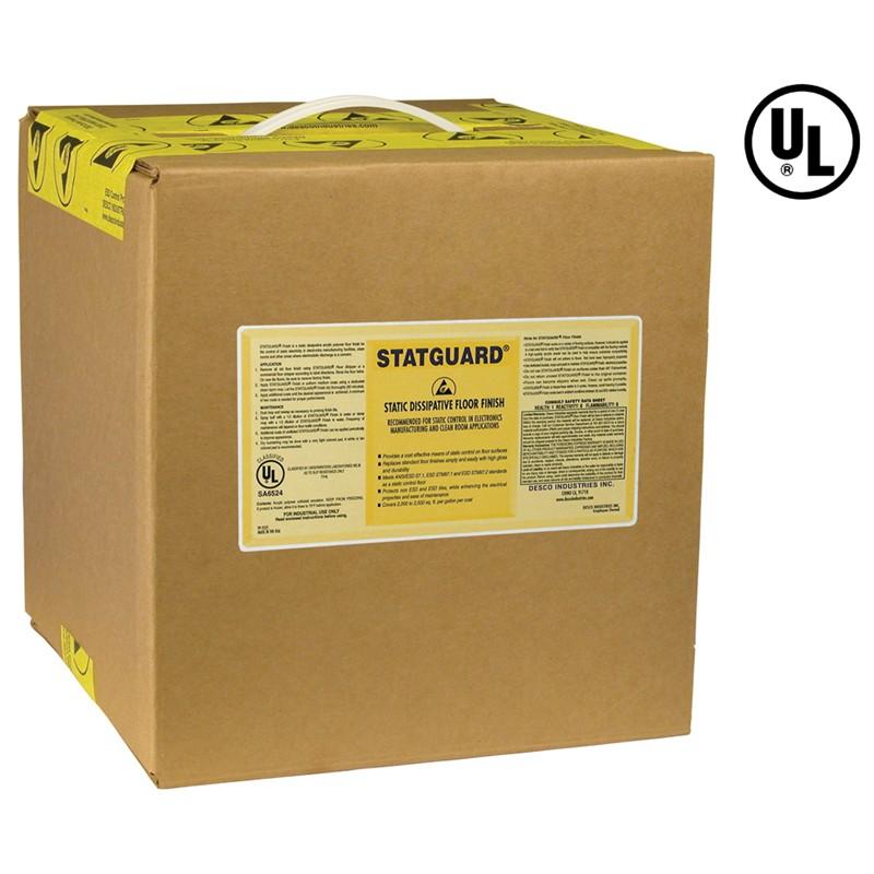 10512防静电地板蜡(标准型)