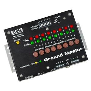 770060设备接地监测器-Ground Master-只监测设备