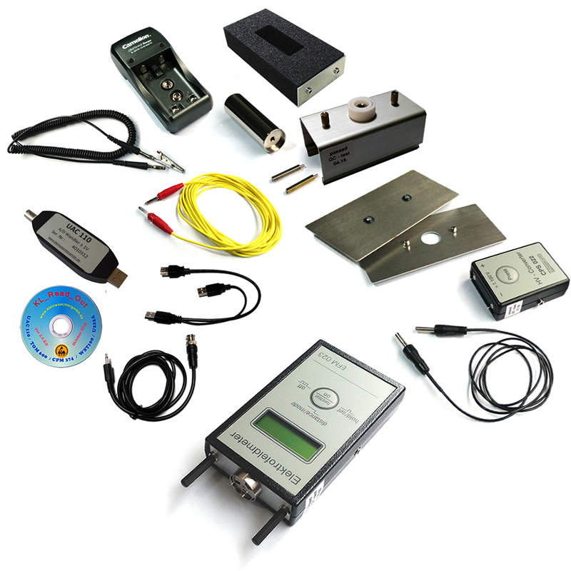 EFM-023-AKC静电测试套件