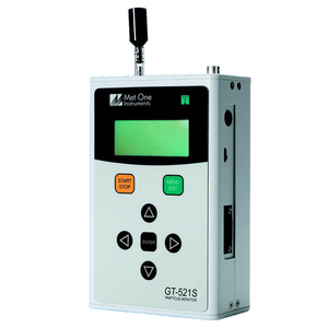 GT-521S粒子计数器-GT521S Counter