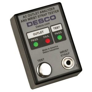 98131电源插座/手腕带测试仪
